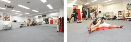 RK蒲田ボクシングファミリーの画像